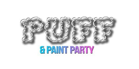 Puff & Paint New York City Part 6 tickets