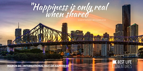 Society of Extraordinary Venturers - Sundowners of Happiness tickets