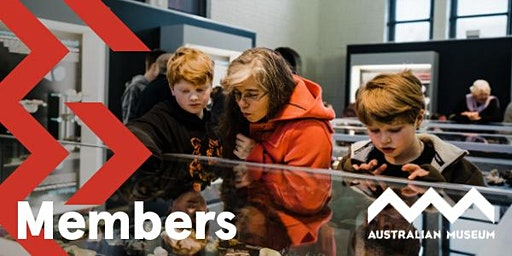 AM Members exclusive: Visit the Albert Chapman Collection in Bathurst