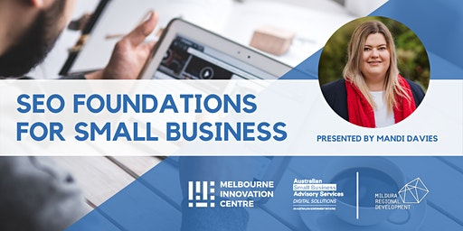 SEO Foundation for Small Business - Mildura