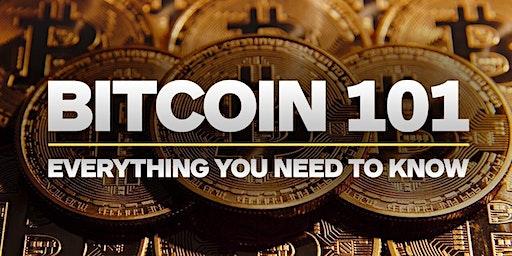 Bitcoin Oakland