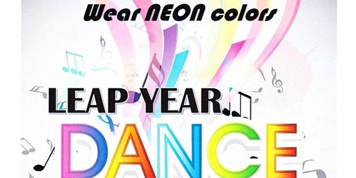 Leap Year Dance Party at MyDanceHub - Oakbrook Terrace