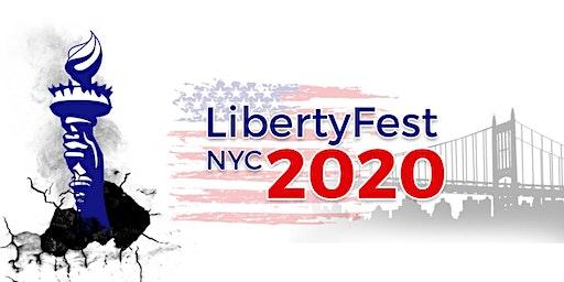 LibertyFest 2020