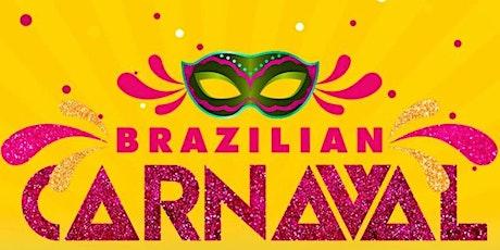 Brazilian Carnaval - Gold Coast  ingressos