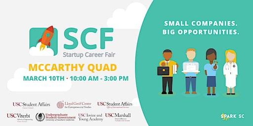 USC Startup Career Fair