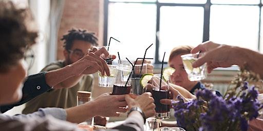 Seattle Connection Feast: Food, Community & Conversation