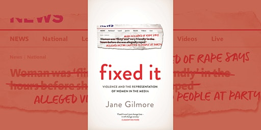 Jane Gilmore: Fixed It - Castlemaine