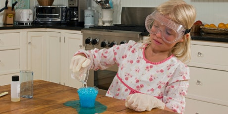 Kitchen Chemistry Science Workshop (7 to 15 years) at Dundas Library tickets