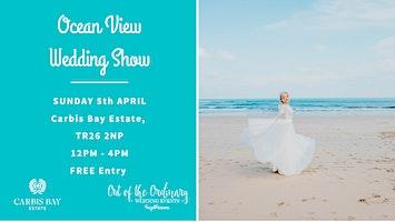 Ocean View Wedding Show