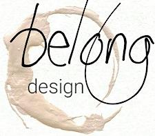 Bec from Belong Design logo