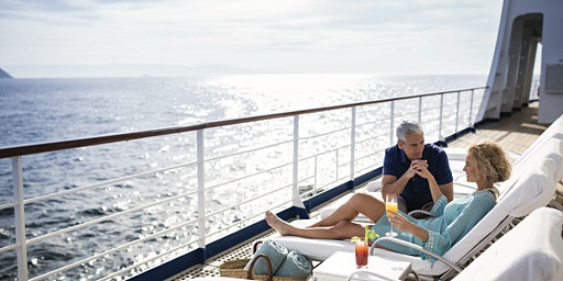 Regent Seven Seas Luxury Cruise Event - 5.30pm, Wednesday 26th February, Mayfair Hotel