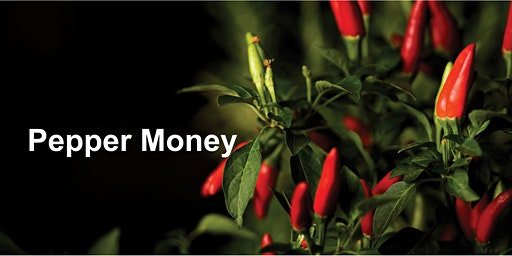 Join me for a Pepper Money Update over coffee and cake!