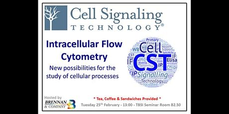 CST - Intracellular Flow Cytometry tickets