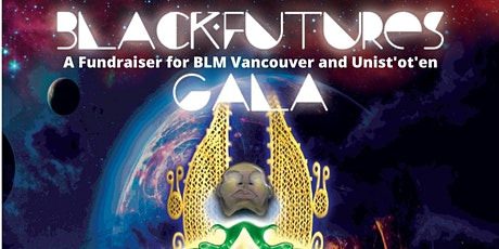 BLACK FUTURES GALA - Fundraiser tickets
