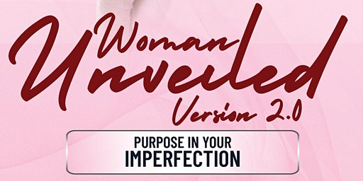 Woman Unveiled 2.0
