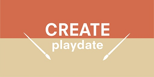 CREATE PLAYDATE - Colouring Book Edition
