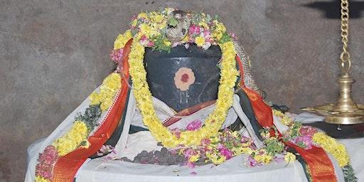 Mahāśivarātri Fellowship of Chanting & Meditation