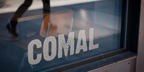 Fort Point Beer Dinner at Comal tickets