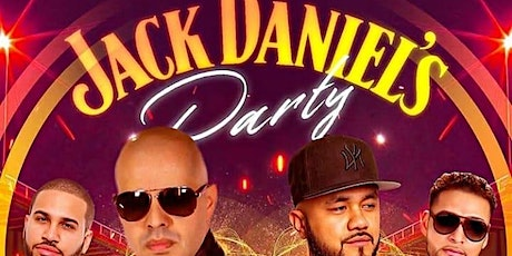 Jack Daniels Party At SL Lounge tickets