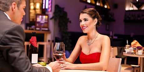 Speed Dating for Singles 30s & 40s - New Brunswick, New Jersey tickets