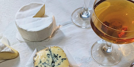 Tea, Cheese and Chocolate Experience tickets
