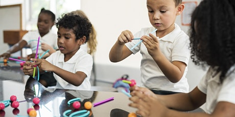 Bright Sparks Science Club Holiday Fun Session tickets