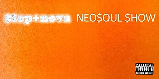 Step + Nova Neo-Soul Show