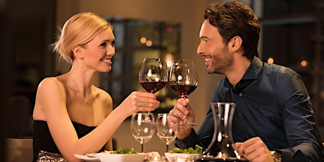 Speed Dating for Singles 40s & 50s - Morristown, New Jersey tickets