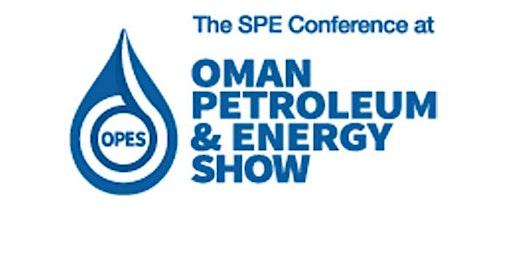 Oman Petroleum and Energy Show