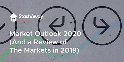 Live Webinar: StashAway's Market Outlook 2020