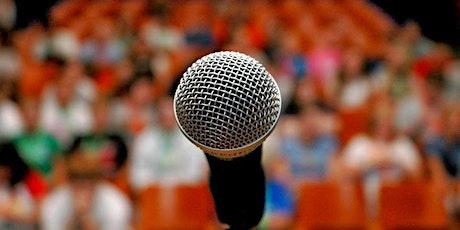Public Speaking Essentials tickets