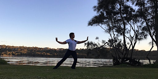 Tai Chi for body and mind strength. 3 classes taught over 3 Saturdays