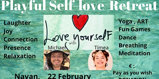 Playful Self-Love one day Retreat