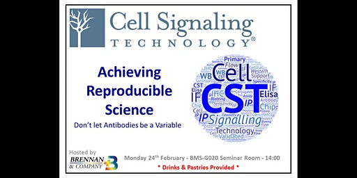 CST - Achieving Reproducible Science