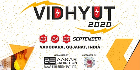 Vidhyut Expo 2020 tickets