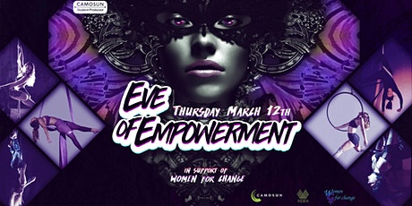 Eve of Empowerment tickets