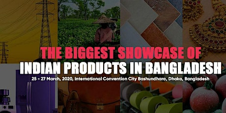 India Product Show 2020 tickets