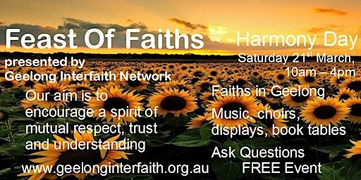 Feast Of Faiths