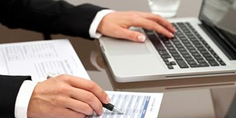 Advanced Writing For Business tickets