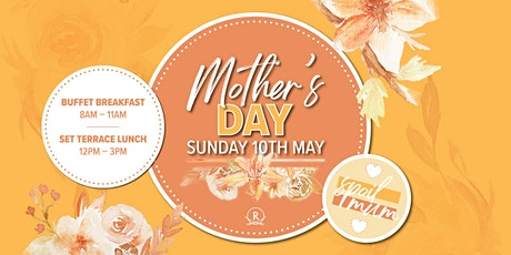 Mother's Day Buffet Breakfast tickets