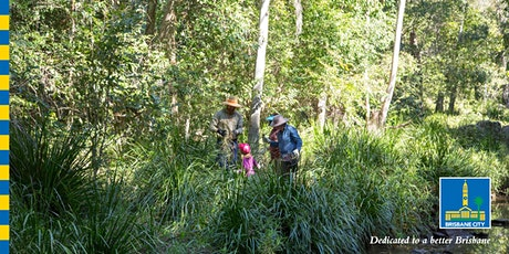 Brisbane Biodiversity Seminar - Bushcare in a changing climate tickets