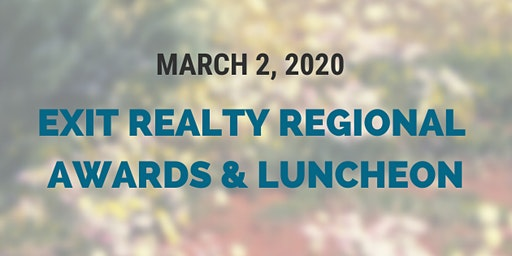 EXIT REALTY Regional Awards and Luncheon