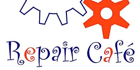 Repair Café- Las Palmas de Gran Canaria tickets