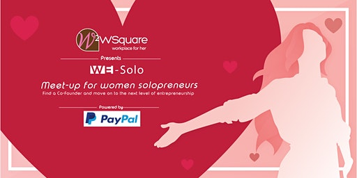 We-Solo Meet-up for Women