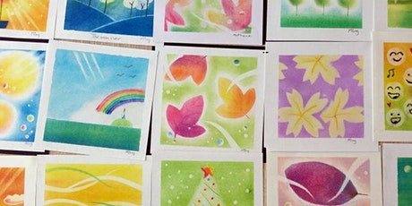 Japanese Pastel Nagomi Art Workshop (for adults) tickets
