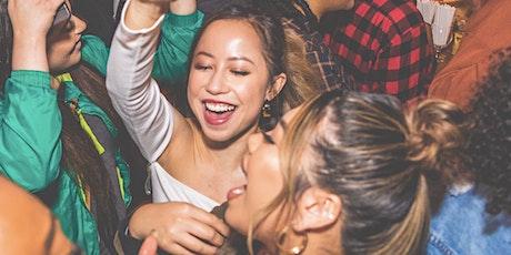 BBLU : A BAY AREA LOVE STORY SPONSORED BY JAMESON tickets