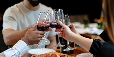 NOWFE Wine Dinner | Domenica & Castello Banfi tickets
