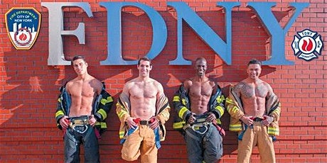 Rescue Me! Fireman Singles Bash tickets