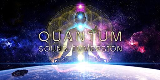 The VOID - Quantum Sound Healing