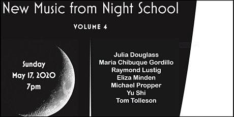'New Music from Night School' Vol. 4 tickets